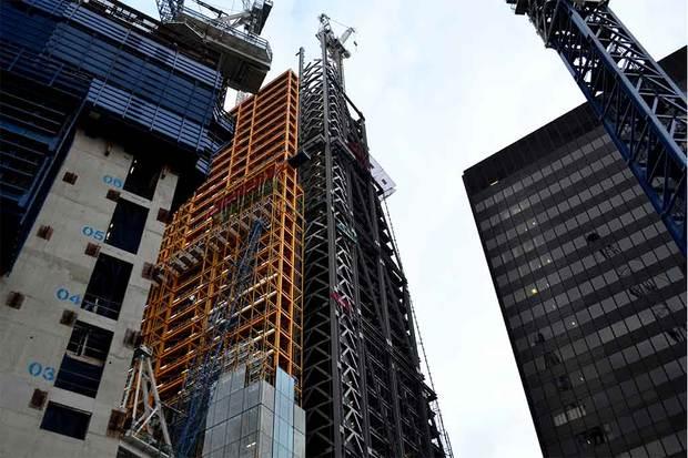 عملکرد Bim در صنعت ساختمان