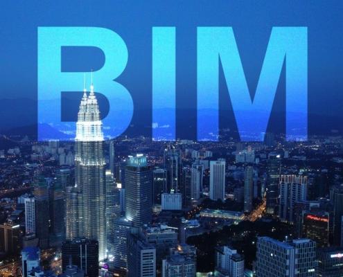 اجراي BIM در جهان