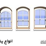 دانلود فمیلی رویت انواع پنجره کلاسیک-بیم