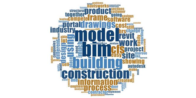 ابزار اجرای BIM