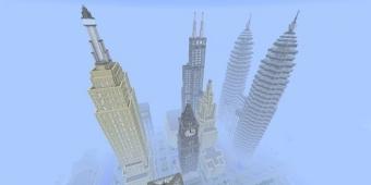 بانک مدل های ساختمانی bim
