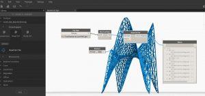 معرفی حجم سازی پارامتریک با Dynamo
