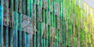 روش طراحی ساختمان های سبز