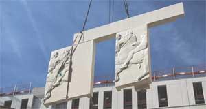 توصیف پیش ساخته سازی در صنعت ساختمان