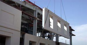 آشنایی با پیش ساخته سازی در صنعت ساختمان