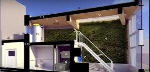 معرفی ساختمان انرژی صفر