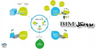 پروتکل BIM در ایران بیم