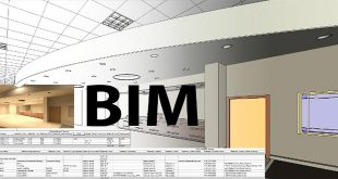 شرکت خود را با BIM تجهیز کنید! بیم