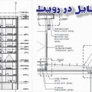 مدیریت فایل در رویت iranbim