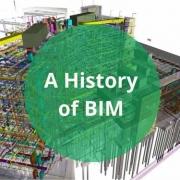 تاریخچه BIM