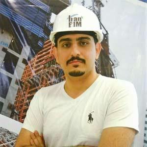 احمد سلیمانی