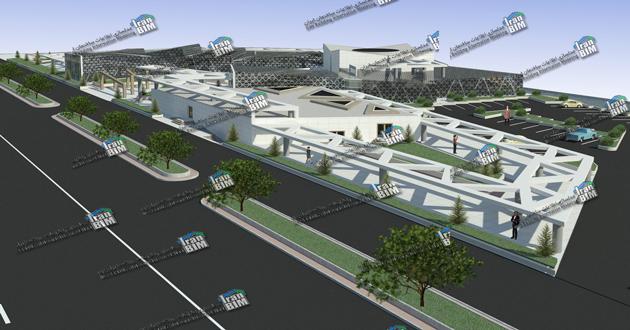 پارک تکنولوژی پروژه آماده دانشجویی