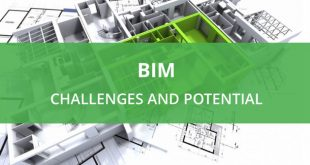 چالشهای بکارگیری BIM