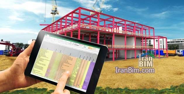 شش راهکار BIM که می تواند شرکت ساختمانی شما را متحول کند