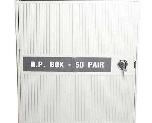 جعبه-انشعاب-50-زوجی-تلفن