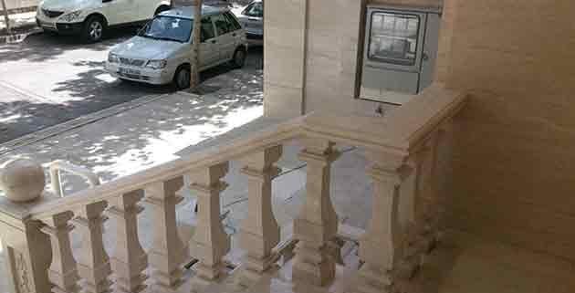 گالری سنگ آمیتریس