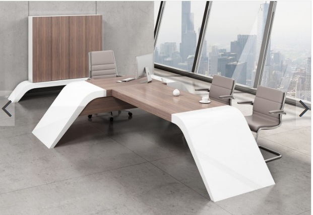 میز مدیریت- شرکت خوگر bionic ایده فرم