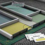 آموزش برنامهریزی فضا ها و طراحی