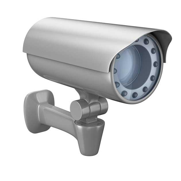 دوربین دید در شب شرکت درنیکا