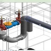 آموزش طراحی سیستم های آبپاش آتشنشانی