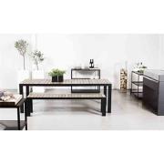 100-100-میز و نیمکت ناهارخوری مدل IKEA FALSTER_11354
