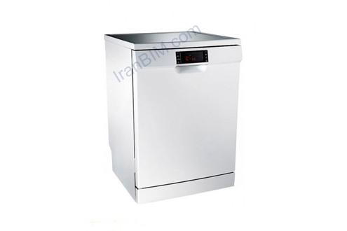 ماشین ظرفشویی سفید D154W