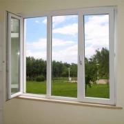 پنجره دو جداره