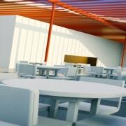 هماهنگی مدل های عمران سازه و معماری در رویت