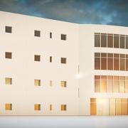 مبانی طراحي مفهومی معماری Revit Architecture