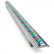 چراغ دیواری چراغ بیرونی خطی با نور روشن هوشمند با هسته قدرت ام ایکس 4