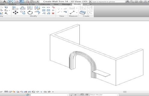 طراحی فضای داخلی در رویت