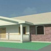 طراحی یک خانه در رویت