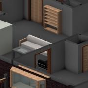 آموزش معماری رویت 2018
