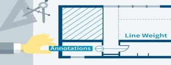 آموزش مدیریت BIM :مدیریت استاندارد های CAD