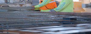 مدیریت ساخت و ساز: ساخت بتن