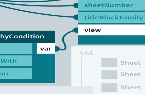 تنظیمات دینامو برای پروژه های رویت