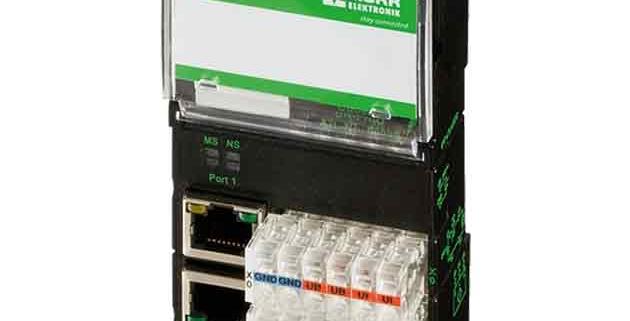 ماژول-ورودی-و-خروجی-Cube20،شرکت-murr-elektronik
