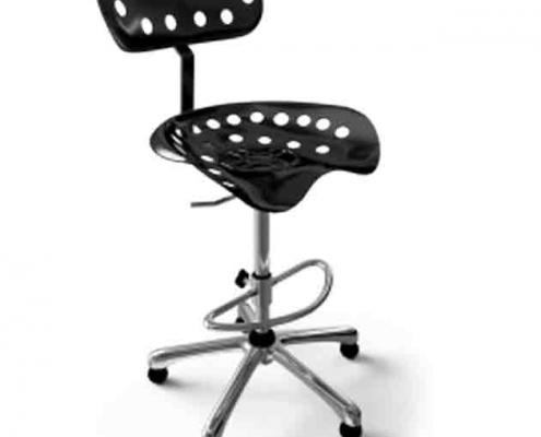 صندلی مدیریت راحتی مدل T74