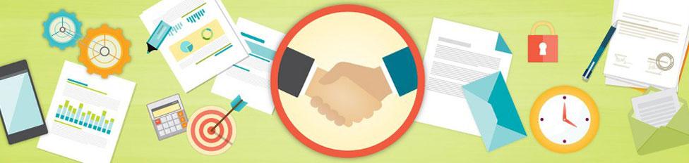 cooperation فرم همکاری IranBim