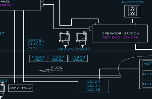 آموزش AutoCAD Electrical Essential Training