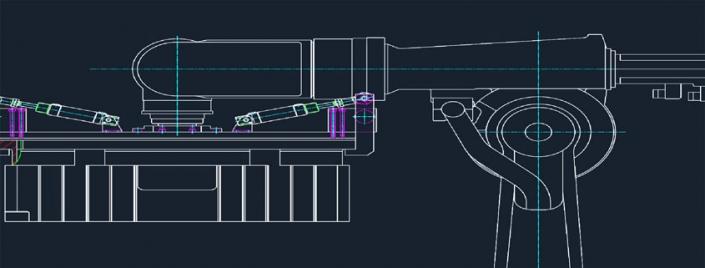 آموزش AutoCAD Mechanical Essential Training