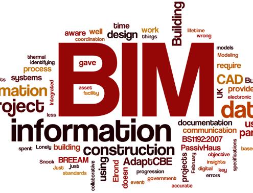 information project bim