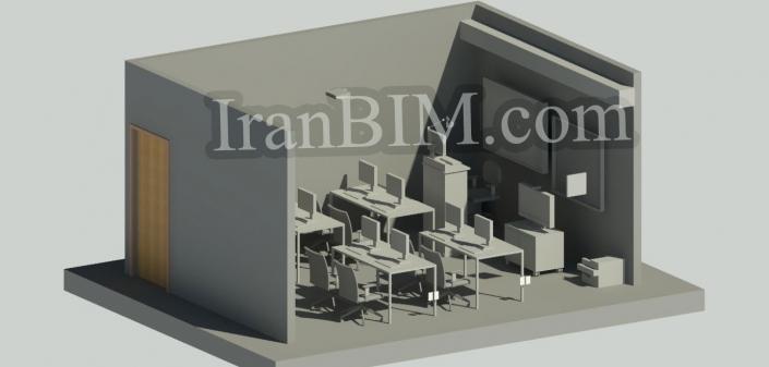 فمیلی مدل رویت سایت کامپیوتر