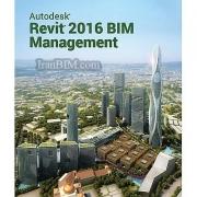 کتاب مدیریت BIM در Revit 2016