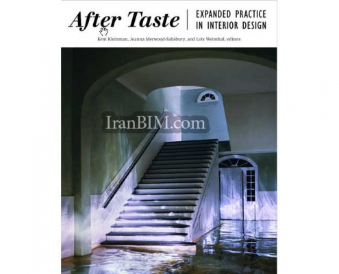 After Taste - Expanded Practice in Interior Design