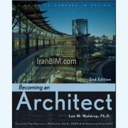 کتاب تبدیل شدن به یک معمار