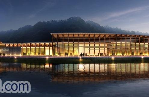 best architectural visualizations10 نرم افزار برتر رندریگ در دنیای معماری