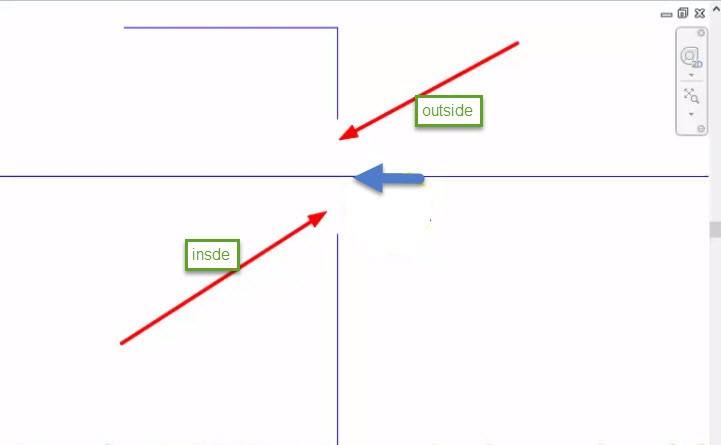Draw MEP Hidden Lines