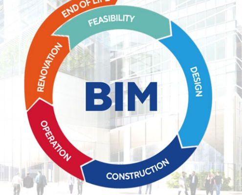 آینده ی BIM و ساخت و ساز دیجیتال