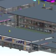 BIM - بیم - مدلسازی اطلاعات ساختمان